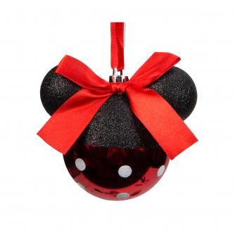 Disney® Minnie Mouse Christmas Bauble