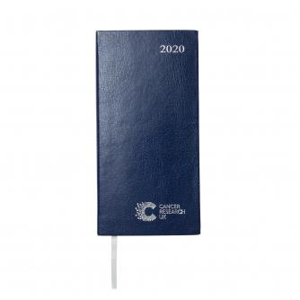 Navy 2020 Pocket Diary