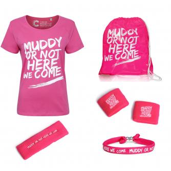 Pretty Muddy Must Have Pack