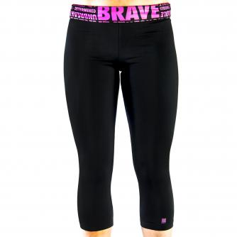 Inspired By Cancer Sports Leggings, Race for Life, Cancer Research UK