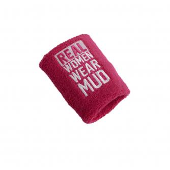 Pretty Muddy Sweatbands - Pack of 2