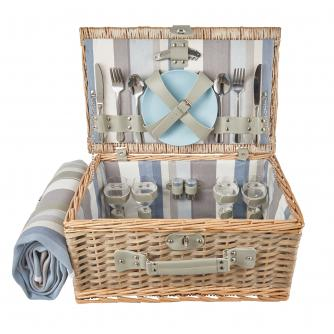 York Picnic Hamper