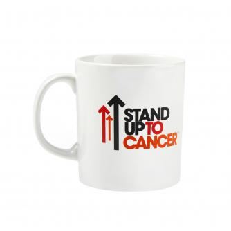 Stand Up To Cancer Mug
