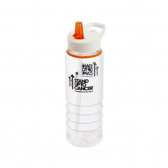 Stand Up to Cancer Water Bottle