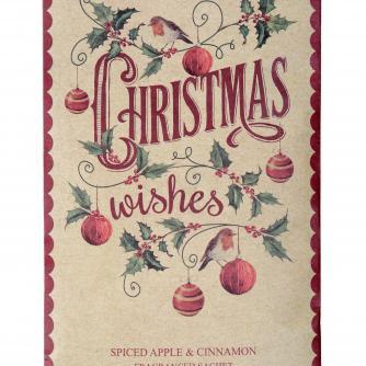 Fragrance Sachet Cancer Research UK Christmas Gift