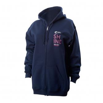 Shine Night Walk 2018 Unisex Hoodie