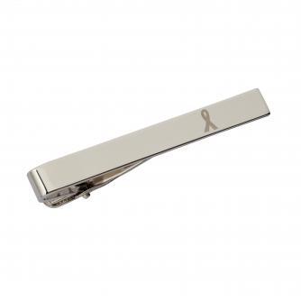 Silver Tie Pin