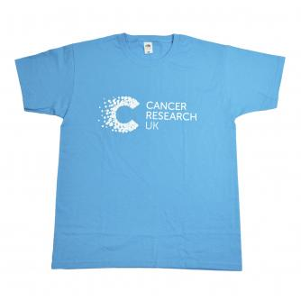 Cancer Research UK T-Shirt