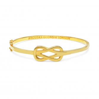 Limited Edition Unity Band® Designed by Anouska Georgia London