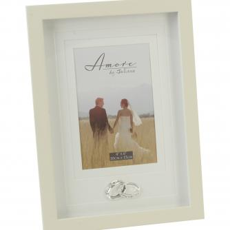 3 Tier Mounted Frame, Wedding Gifts, Cancer Research UK