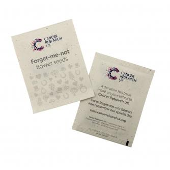 Forget-me-not Sustainable Flower Seeds