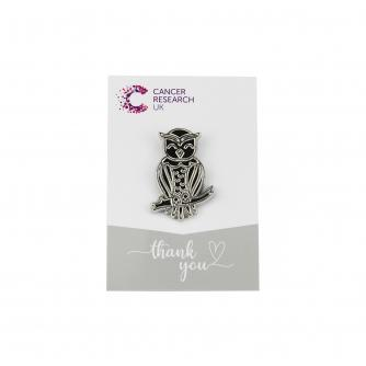 Owl Wedding Favour