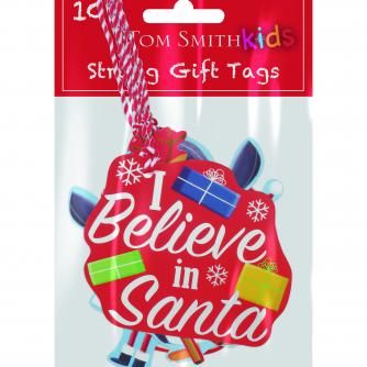 Kids Tags, Cancer Research UK