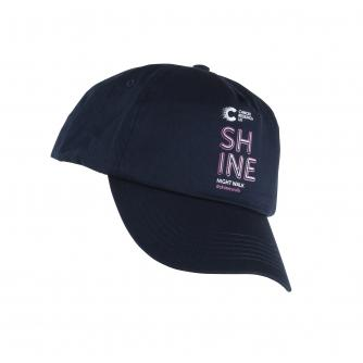 Shine Night Walk Cap 2018