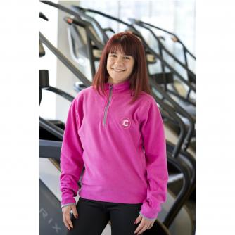 Cancer Research UK Women's Microfleece